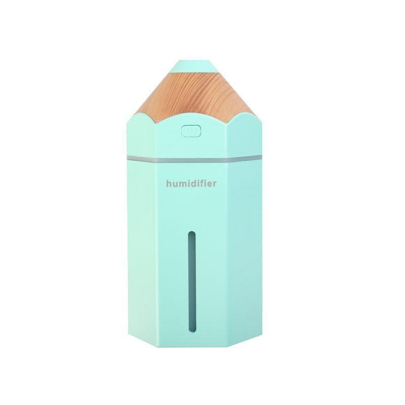 Aroma difuzér CRAYEL na 240 ml - modrý