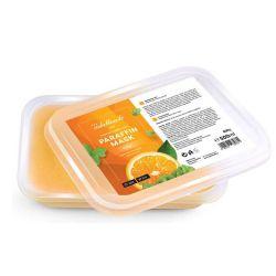 Parafinový vosk 500 ml - pomeranč (A)