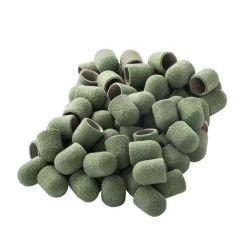 Brusný kotouček A 13mm/80 zelený