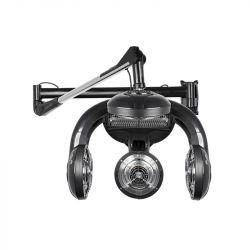 GABBIANO Infrazon závěsný 828A - černý