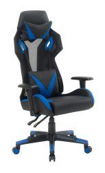 Herní židle RACER CorpoComfort BX-5124 - modrá