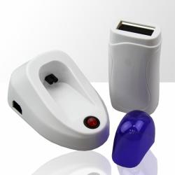 Ohřívač depilačního vosku