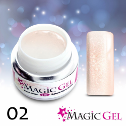 UV gel na nehty Magic
