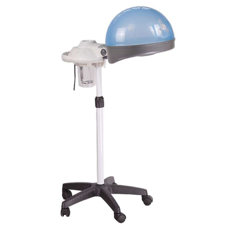 Zvlhčovač / Napařovač na vlasy na stativu BB-6010