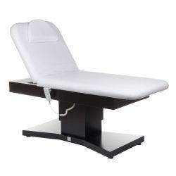 Elektrické kosmetické a masážní lehátko SPA & Welness BD-8263 wenge