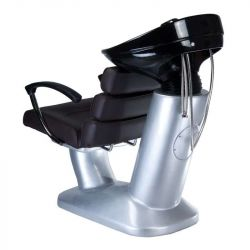 Kadeřnický mycí box FIORE BR-3530B černý