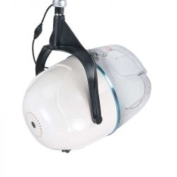Vysoušeč na vlasy BB-6082H bílý závěsný