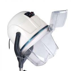 Vysoušeč na vlasy na stativu BB-6082H bílý