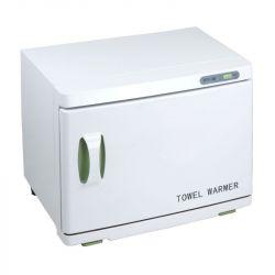 UV-C ohřívač ručníků + sterilizátor BN-218 (BS)