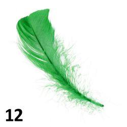 Peříčka na nehty č.12 - 5 ks