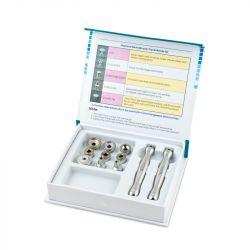 Sada per a koncovek pro diamantovou mikrodermabrazi