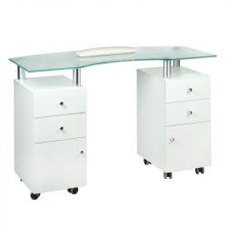 Kosmetický stolek na manikúru BD-3453