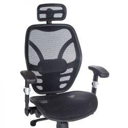 Ergonomické kancelářské křeslo BX-4036