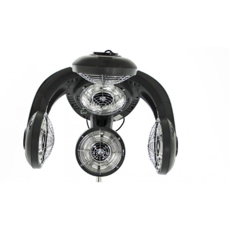 Infrazon k zavěšení GABBIANO GD 505W šedý