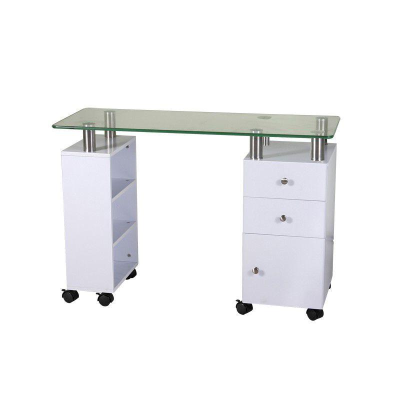 Kosmetický stolek na manikúru 013C