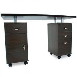 Kosmetický stolek SONIA 2022 venge
