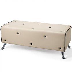 Sofa do čekárny GABBIANO Q-1967 (AS)