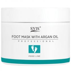 SYIS PODO LINE maska na chodidla s arganovým olejem 500ml (AS)