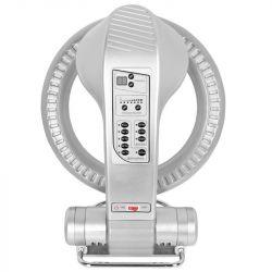 Kadeřnický infrazon k zavěšení GABBIANO FD-101W stříbrný