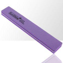 Leštící pilník fialový