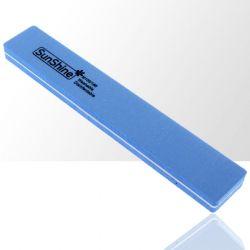 Leštící pilník modrý