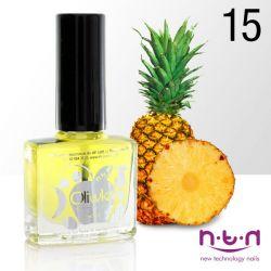 Olejíček na nehty s vůní ananasu 10ml