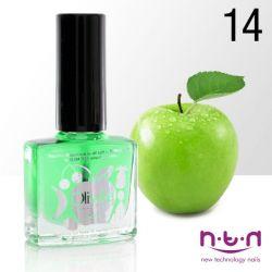 Olejíček na nehty s vůní zeleného jablka 10ml