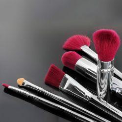 Set profesionálních štětců na make-up CHARM DIRECTOR 8 (6ks)