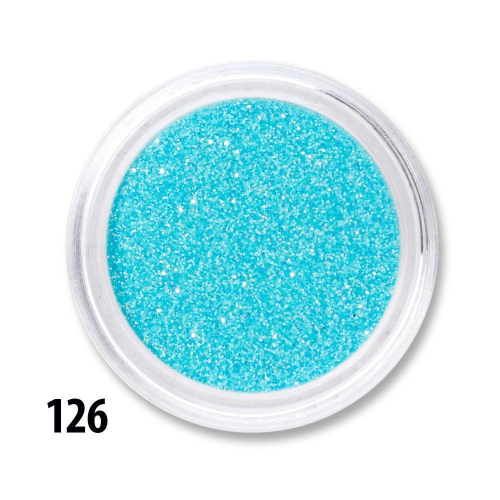 Glitterový prach č. 126 - nádobka