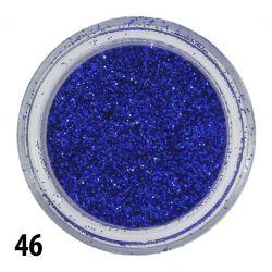 Glitterový prach č. 46 - nádobka (A)