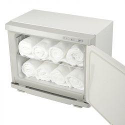 Ohřívač ručníků s UV sterilizátorem (AS)