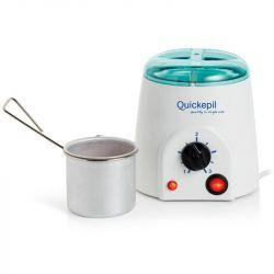 Ohřívač tvrdého depilačního vosku 250g QUICKEPIL, 90W (AS)
