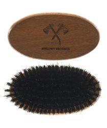 Kartáč na bradu (B)