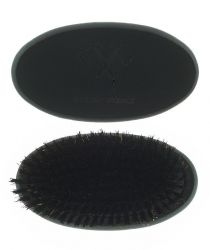 Kartáč na bradu černý (B)