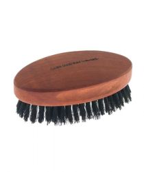 Kartáč na vousy DAMN GOOD SOAP - Beard Brush (B)