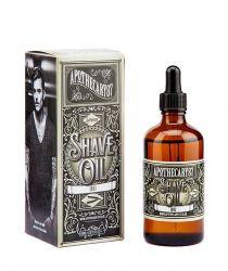 Olejíček na holení APOTHECARY 87-1893 Shave Oil 50ml (B)