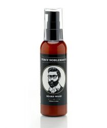 Šampon na vousy PERCY NOBLEMAN - Beard Wash 100ml (B)