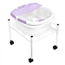 Sestava vanička + masážní přístroj na nohy s ohřevem AM-516 (AS)