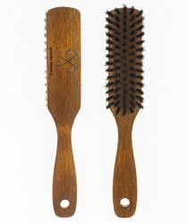 Stylový kartáč na bradu - úzký (B)