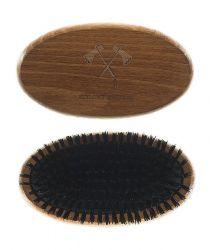 Syntetický kartáč na bradu (B)