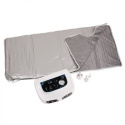 Infračervená deka + dermomasáž BR-2001