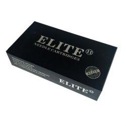 Tetovací jehly - cartridge Magnum 0.35mm long taper ELITE II