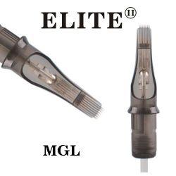 Tetovací cartridge 23MG ELITE II - 20 ks (NATS)