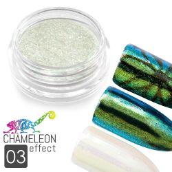 Pyl na nehty - CHAMELEON efekt 02 (A)