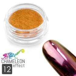 Pyl na nehty - CHAMELEON efekt 12 (A)