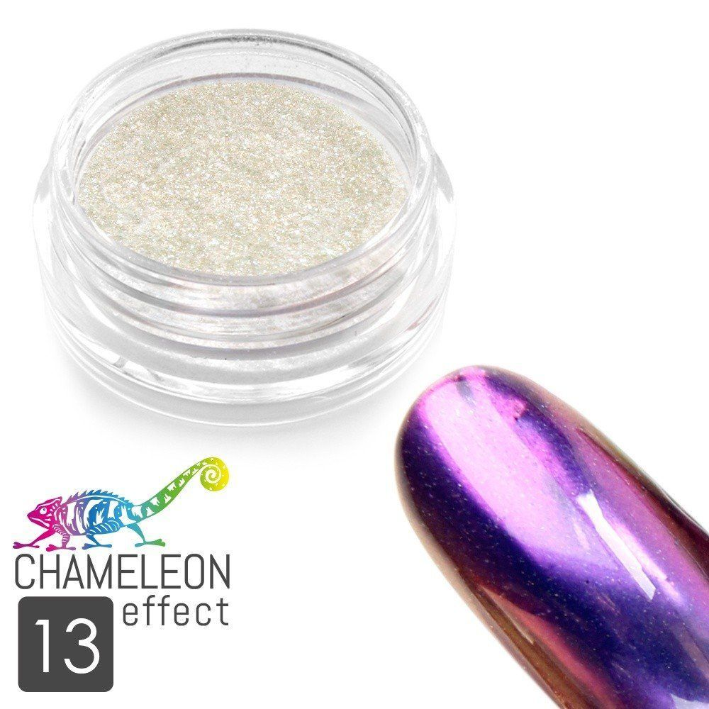 Pyl na nehty - CHAMELEON efekt 13