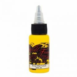 World Famous Ink - Great Wall Yellow 30 ml (K)