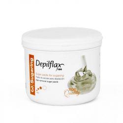 Cukrová depilační pasta DEPILFLAX hard 720g (AS)