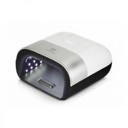 Lampa LED 48W Dual LED/UV S3 LCD SENSOR (ET)