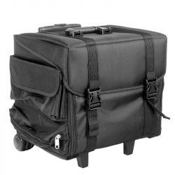Kufřík na materiál a nástroje LOOK 506BT - černý (AS)